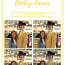Shine On~ Women In Agriculture~Bailey Farrer